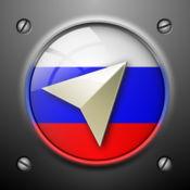 俄罗斯GPS 3