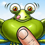疯狂青蛙过河临 ...