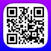 激光扫描QR码阅读器和条形码扫描仪应用程序 -  QRCode的阅