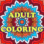 着色页成人:颜色时效