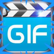 GIF造物主免费动画您的照片
