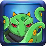 疯狂空间的怪物 - Mad Space Monsters
