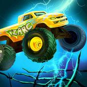 怪物卡车2 免费版