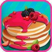 热煎饼机 - 免费烹饪游戏的孩子