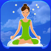 放松自然的声音 – 环境音乐为凝思和深度睡眠 1