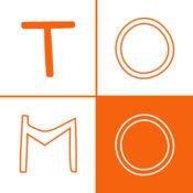 Tomo - 美图性感福利壁纸图集