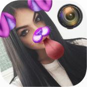 狗脸滤镜效果视频编辑器 1.1