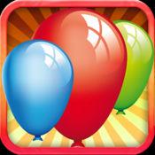 魔术气球游戏- 天天按