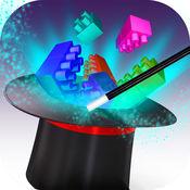 魔 块 拼图 - 最好的 解决 问题 的 游戏