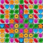 魔法糖果对对碰--今年最为瞩目流行的三消类游戏