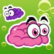 连接脑热潮-疯狂的科学家拼图大挑战