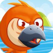 Naughty Grumpy Bird: 淘气鹦鹉在里约热内卢 1