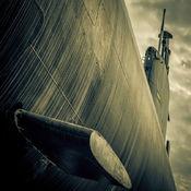 海军战争潜艇救...