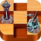 国际象棋 3D - ...