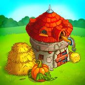 魔法国:童话,农场和城市