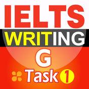 雅思写作 General Training - Task 1 1.2.0