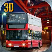 城市双层巴士驾驶模拟器2016