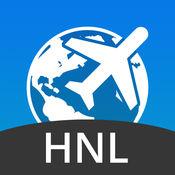 檀香山旅游指南与离线地图 3.0.5