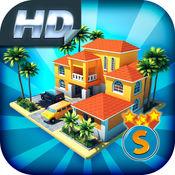 城市岛屿4:模拟生命大亨 (City Island 4) Sim Town Village