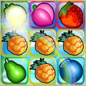 水果魔法秀 1