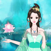 魔幻仙子装扮沙龙-古代神仙姐姐换装