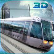市电车行车指挥辛3D 1