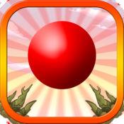 Clumsy Ball 1.0 - 蹦蹦红球 1