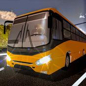 教练巴士模拟器市驾驶 2016年司机临 1.3