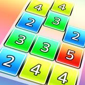数字 方塊遊戲 益智游戏 块拼图 大脑训练 腦力鍛鍊 2.2.0