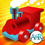 火车游戏 - Full Version