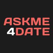 AskMe4Date – 寻觅心仪的单身人士开始在线交友
