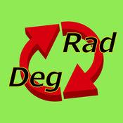 Deg2Rad ~度とラジアンを相互変換~ 1.0.0