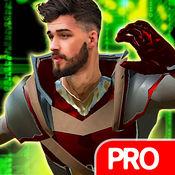 超凡英雄的故事 Pro