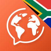 Mondly: 免费学习南非荷兰语 - 互动会话课程