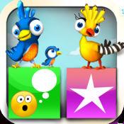 屏幕宠物生物 - 种植小友趣味游戏