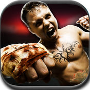 街头霸王拳击3D:是战士游戏年一景 2016