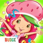 Strawberry Shortcake 草莓甜心草莓节派对 1.6