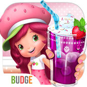 草莓女孩甜品店游戏 (Strawberry Shortcake Sweet Shop) 1