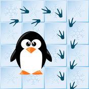 哪里是企鹅的家? 1