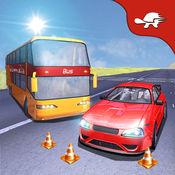 驾校模拟器:汽车...
