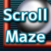 Scroll Maze - free ピンボールとパチンコ無料