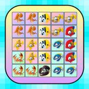 海 动物 难题 游戏 对于 自由 应用
