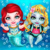 海婴儿Ariella&Lagona