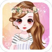 百变可爱小公主-美少女的美丽换装日记