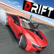 DriftX赛车和漂流模拟器 -  3D赛车