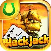 Easy Blackjack 21 - 大酒杯21 - 最佳赌场游戏 - 免费玩 - 立即下载