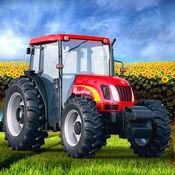 农业 专家 游戏 : 柴油机 拖拉机 收成 季节 1.1.3