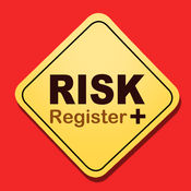 Risk Register+ - 项目风险管理