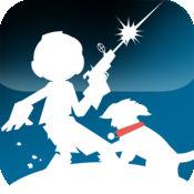 爱犬大营救 - 男孩儿带着他的爱犬,还有外星人,机器人和海盗一起的一次欢乐冒险