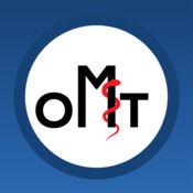 移动推拿脊柱 Mobile OMT Spine